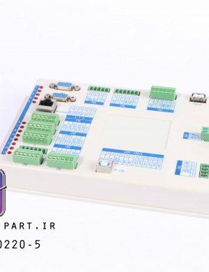 مادربرد دستگاه برش لیزر RDC 6332