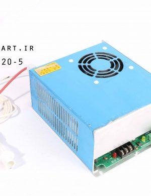 مادربرد دستگاه برش لیزر LETRO 6585