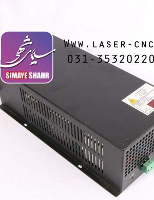پاور دستگاه برش لیزر MYJW 150W
