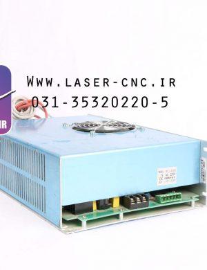 پاور دستگاه برش لیزر MYJG 150W