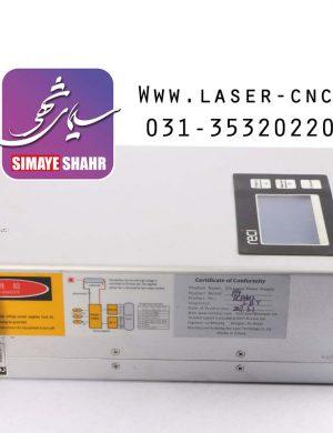 پاور دستگاه برش لیزر RECI-150W-P14